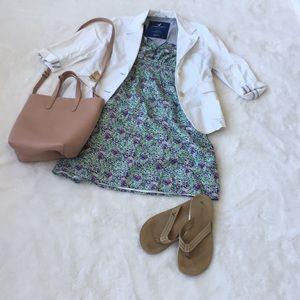 Aerie summer dress women's size medium